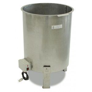 Hot water tank DIT LT 140