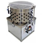 Rotary plucking machine DIT65