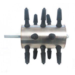 Plucking roller 06 DIT RU06