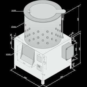 spiumapolli-macchina