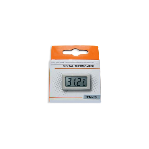 DIGITAL THERMOMETER DIT TD